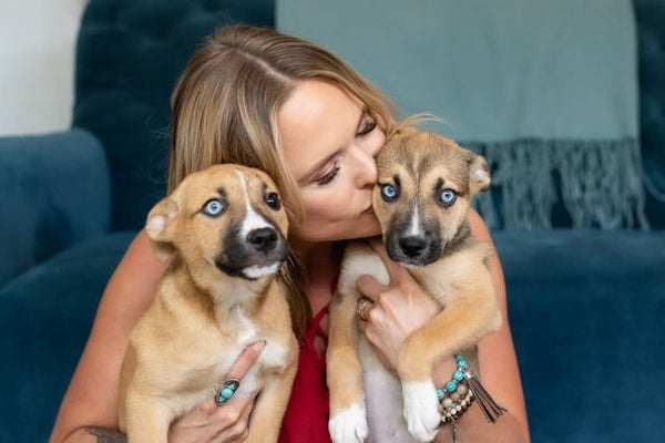 Miranda Lambert Saves Lives With Huge Donations to Animal Shelters