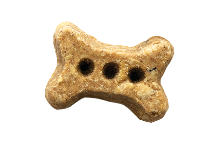 Sweet Potato Small Bone Organic Dog Treat - 9 oz Carton - Riley's Organics