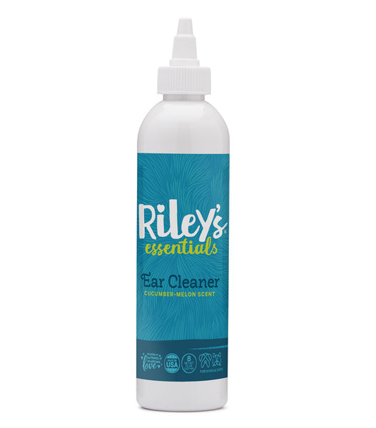 Riley's Essentials - Cucumber Melon Ear Cleaner - 8oz - Riley's Organics