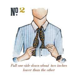 How-To---Tie-a-Bow-Tie---No.2