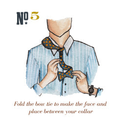 How-To---Tie-a-Bow-Tie---No.5