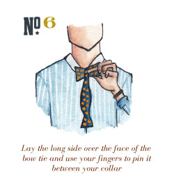 How-To---Tie-a-Bow-Tie---No.6