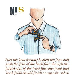 How-To---Tie-a-Bow-Tie---No.8