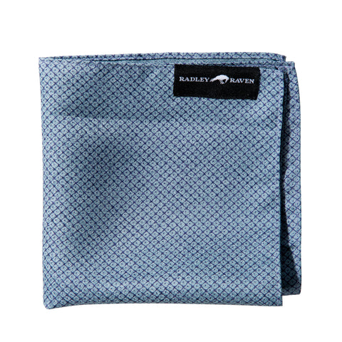 Ikasu Pocket Square