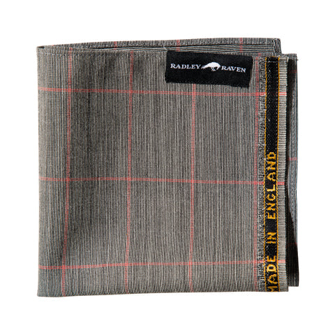 Holland & Sherry Pocket Square
