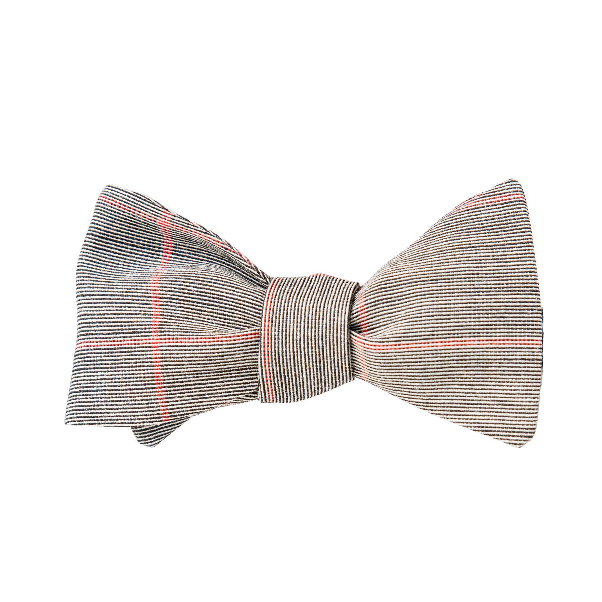 Holland & Sherry Bow Tie
