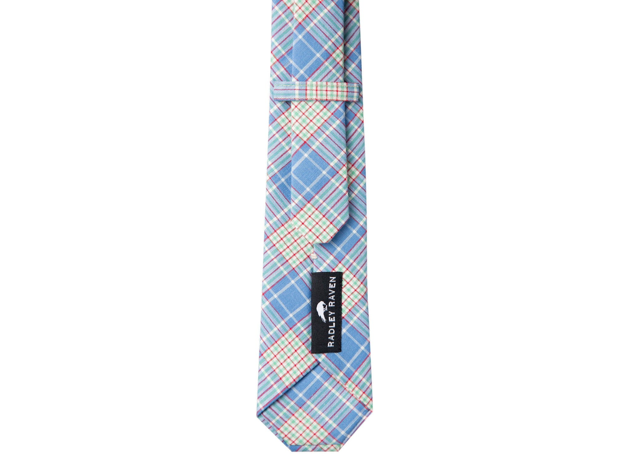 Banned in Britain Necktie