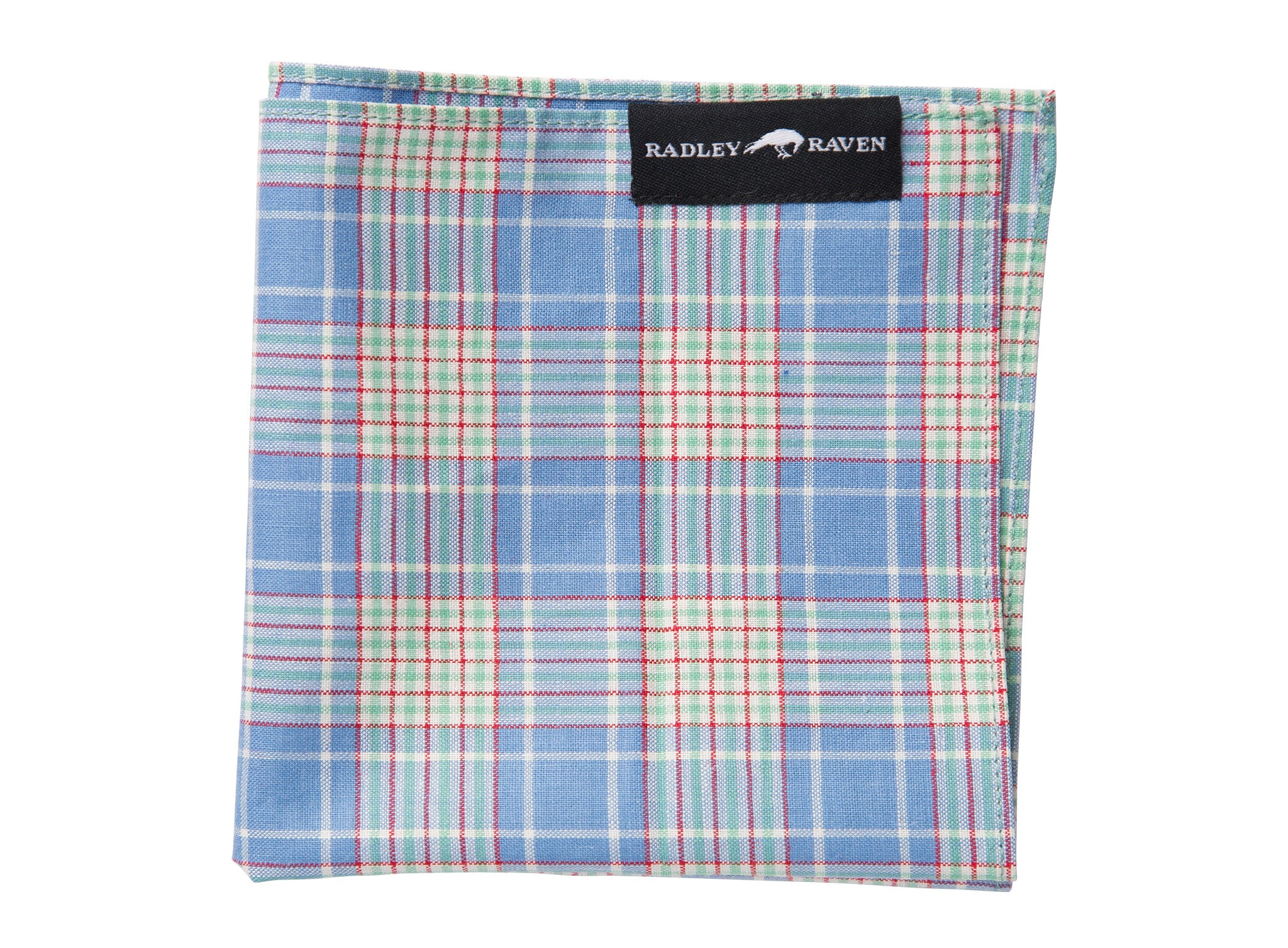 Banned in Britain Pocket Square
