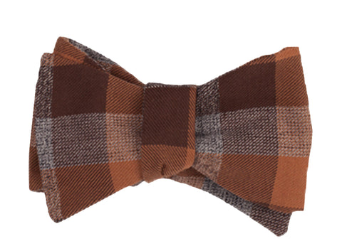 Darby Bow Tie