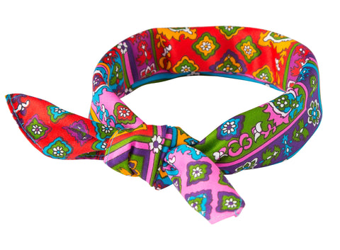 Hendrix Neckerchief