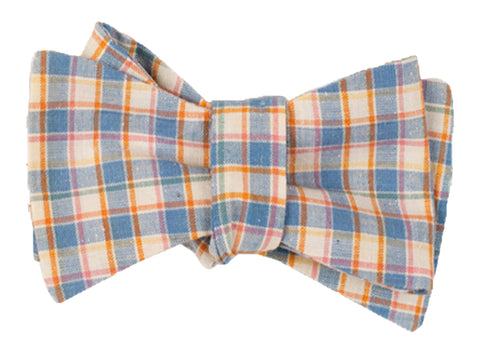 Knot Working Bow Tie