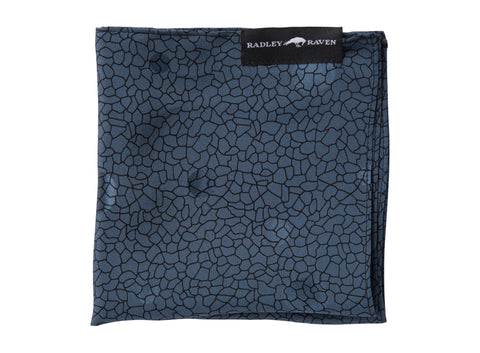 Lancilo Pocket Square