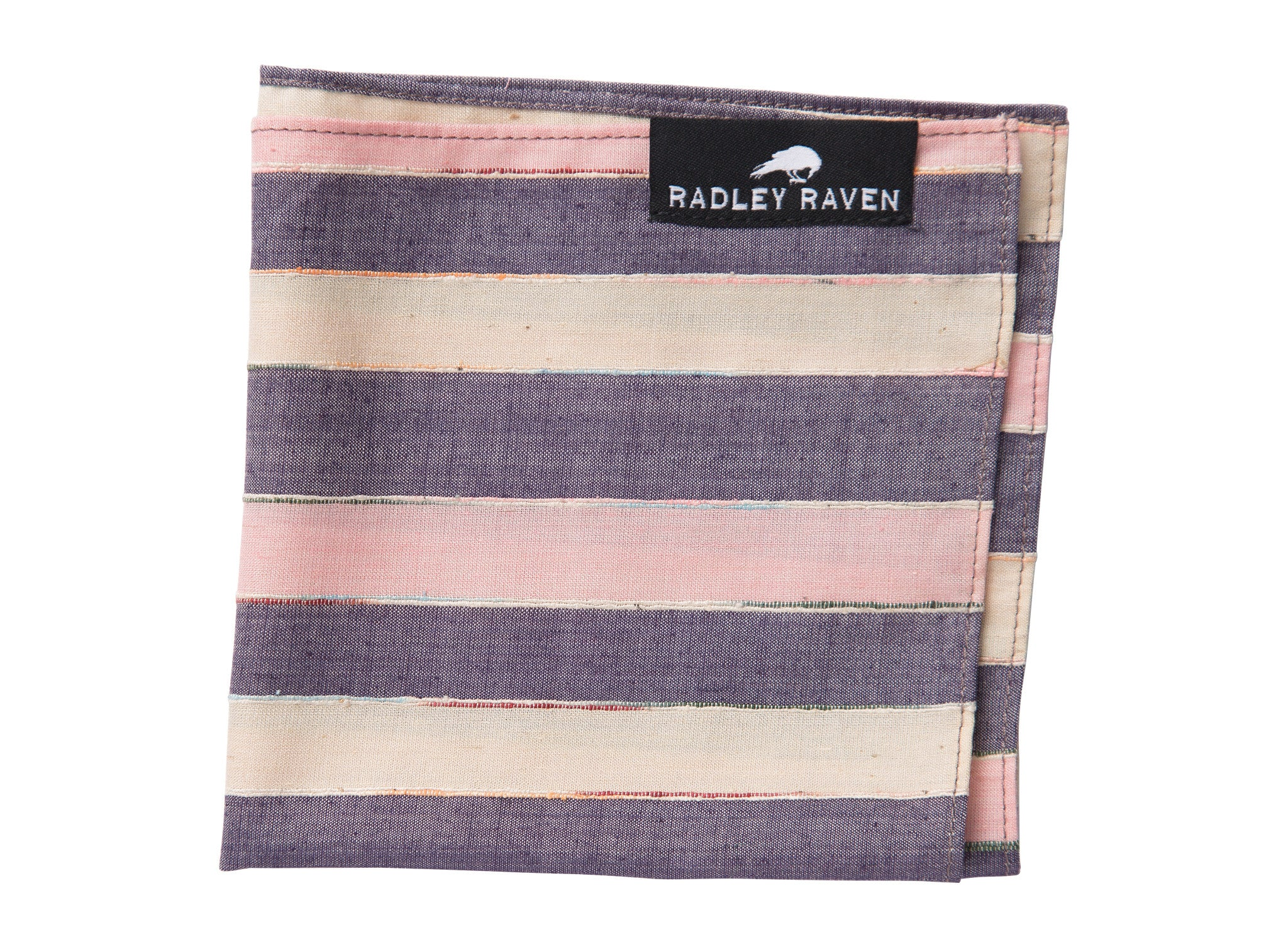 Laurent Pocket Square