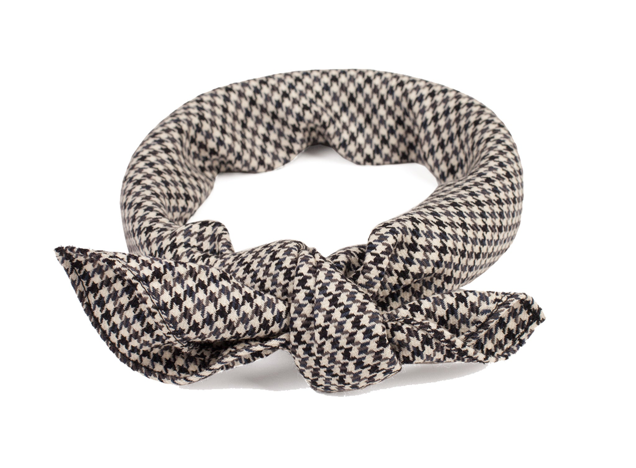 Owlers Wool Neckerchief