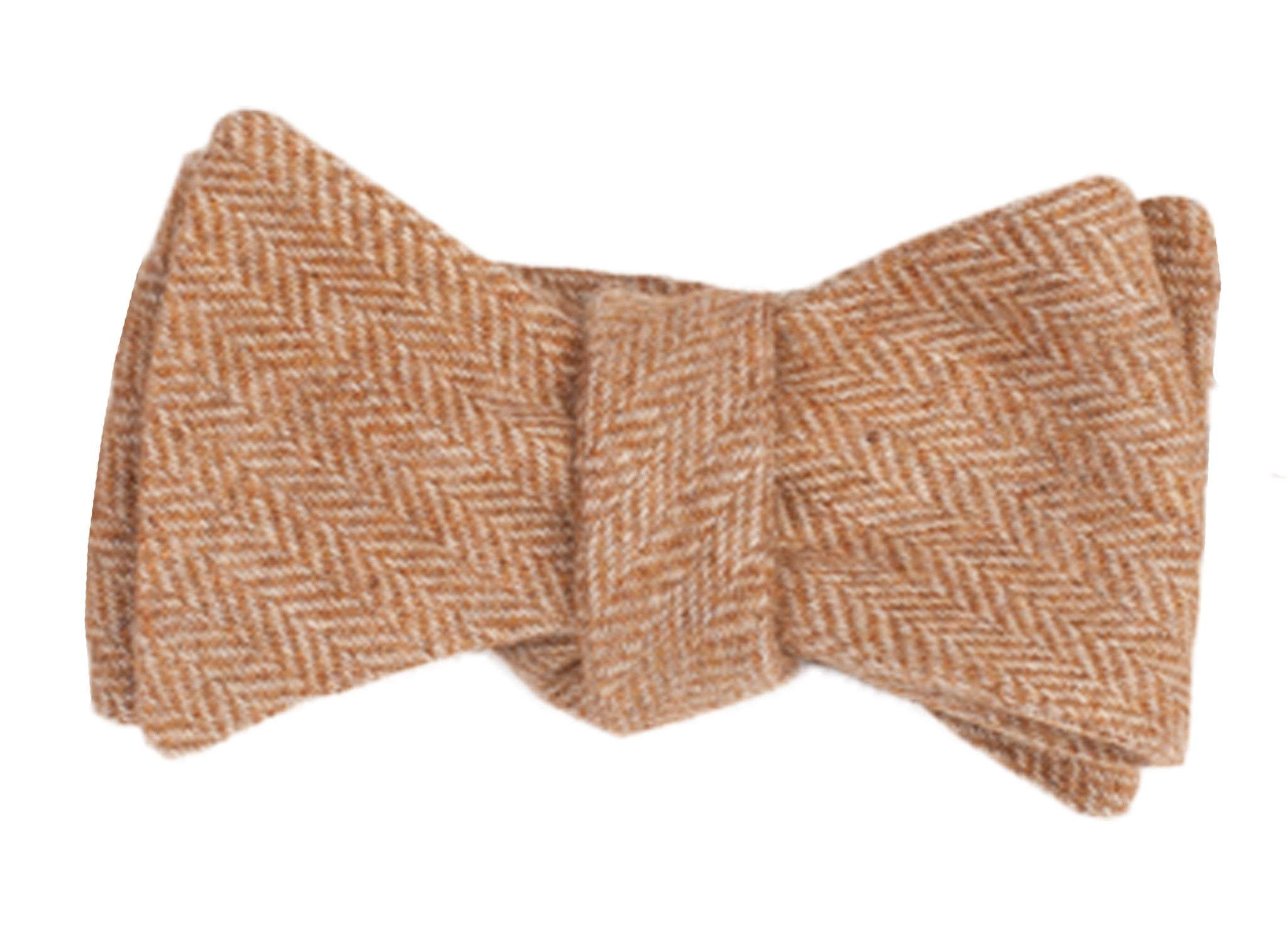 Travellers Club Bow Tie