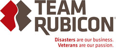 Team Rubicon Logo