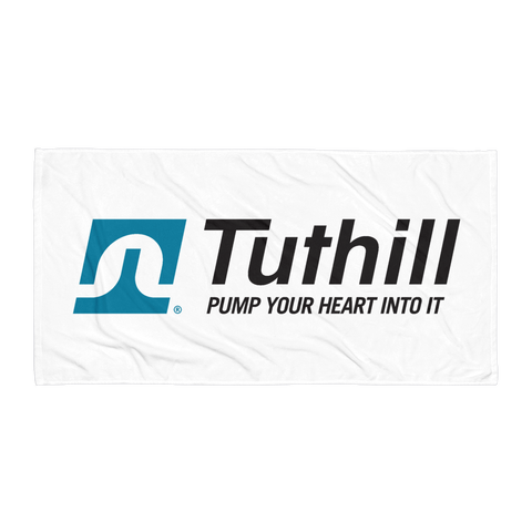Tuthill Beach Towel