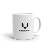 Tuthill Wake the World Coffee Mug