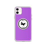 Grace iPhone Case