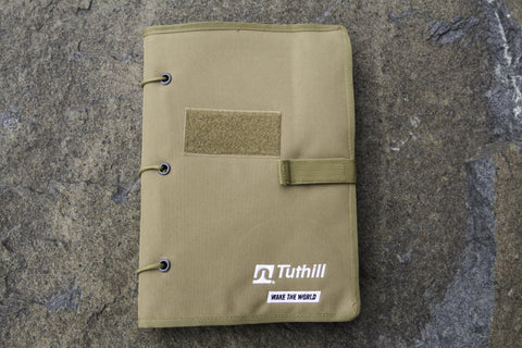 Patch Book