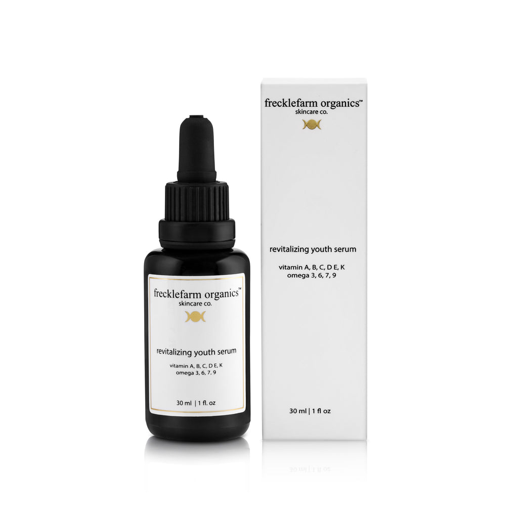 revitalizing youth serum