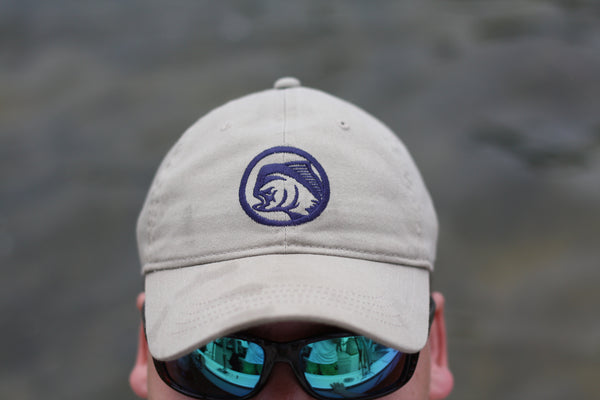 Bigfish Ballcap