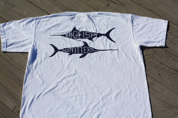 Bigfish Marlin Short Sleeve