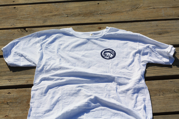 Original Bigfish Logo Cotton T-Shirt