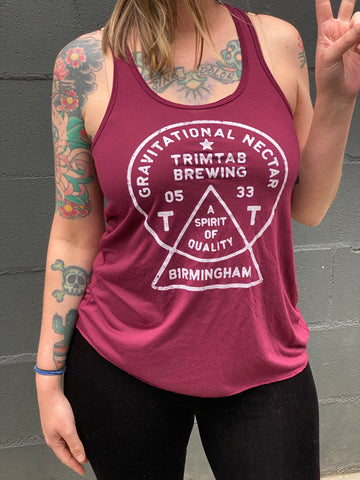 Women's Tank Top -  (shipping included) **Three Colors Available**
