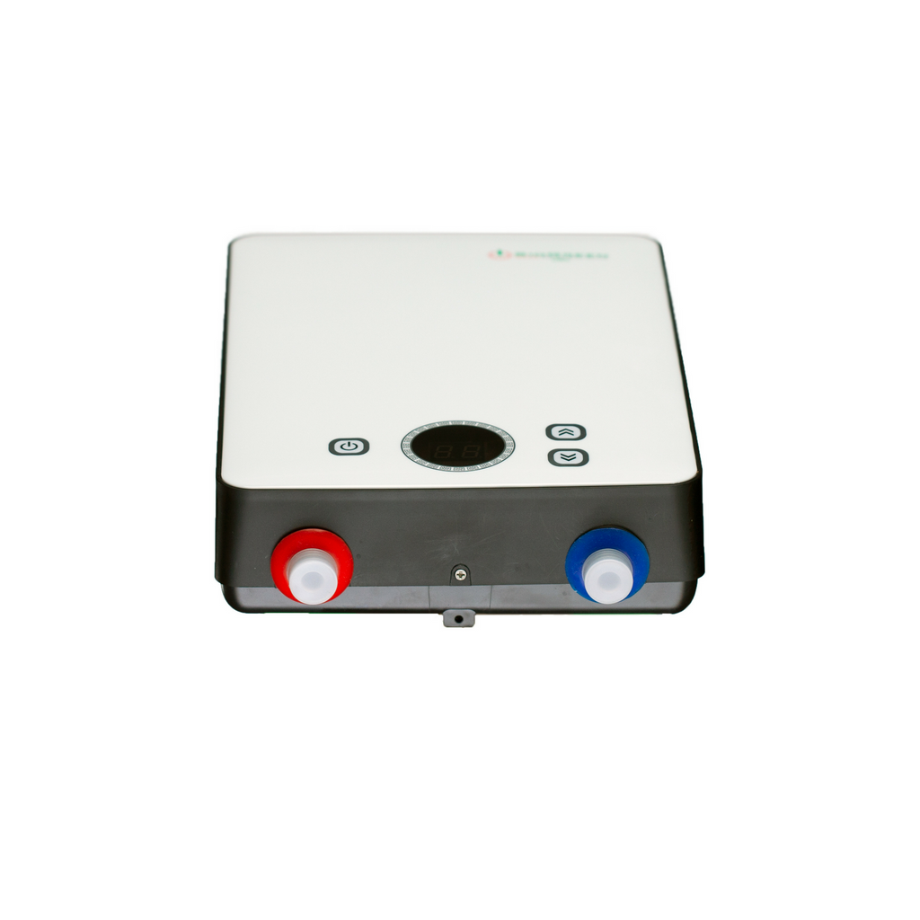 SioGreen IR30 POU Infrared Tankless. 3.4 kW/30A/120V (Refurbished)