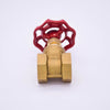 Image of 3/4 in. Brass FIP x FIP Gate Valve