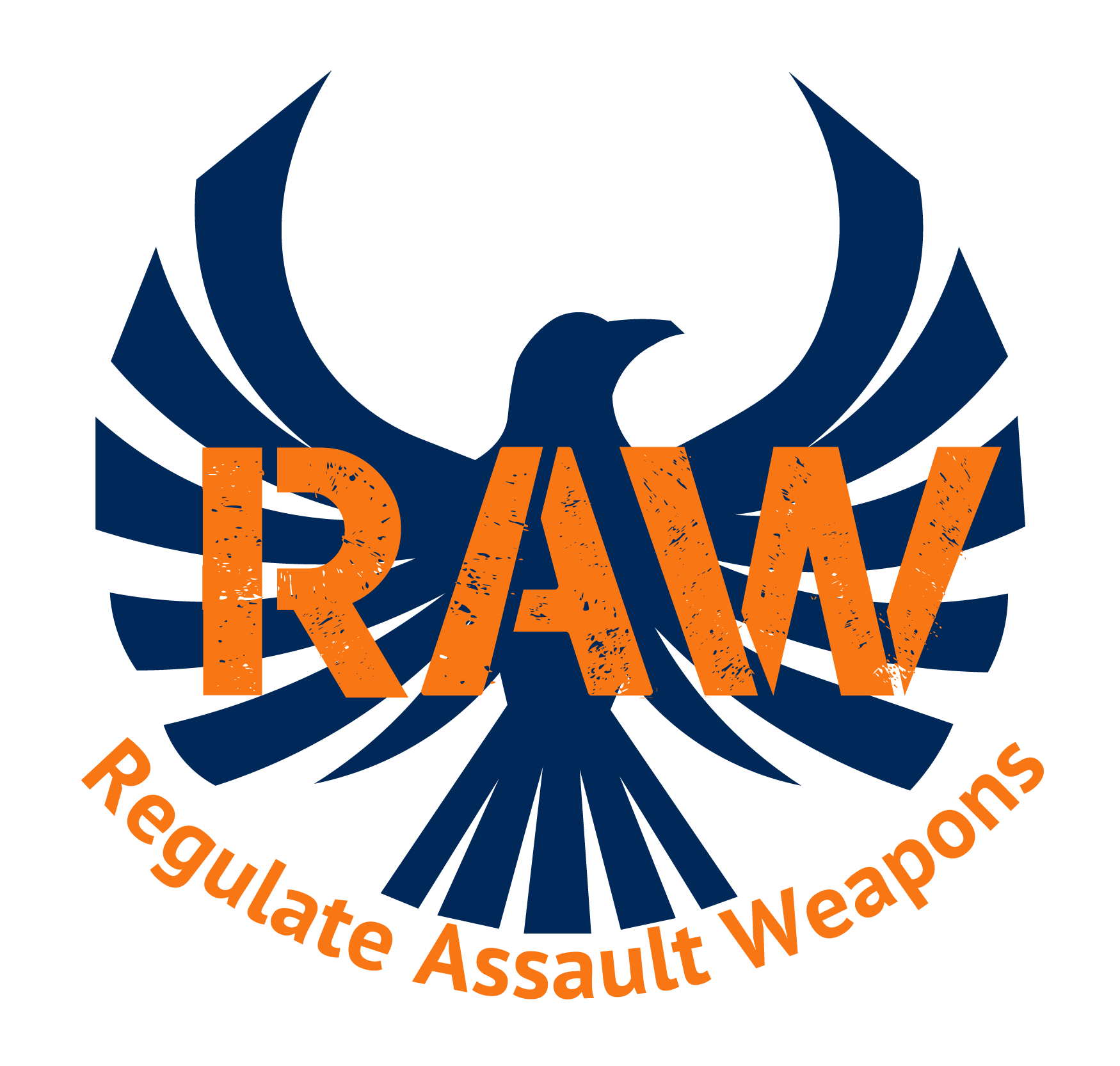 New RAW Logo