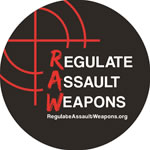 Regulate Assault Weapons 2: Dimensions 3.75 x 3.75