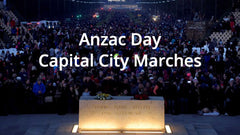 Anzac Day Marches