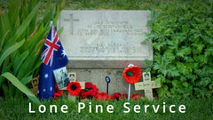 Lone Pine Dawn Services