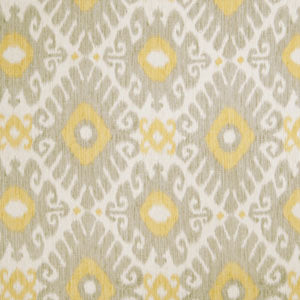 Native Print Dove Gray 02606