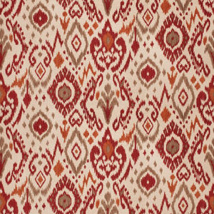 Ethnic Pattern Spice 03366