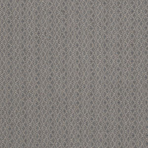 Woven Diamond Pattern Blue 03370