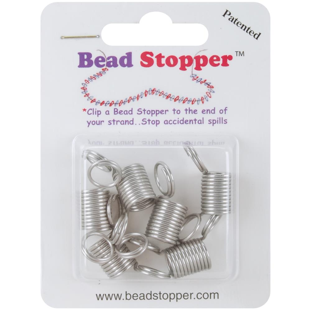 Bead Stopper - Large - 1/2