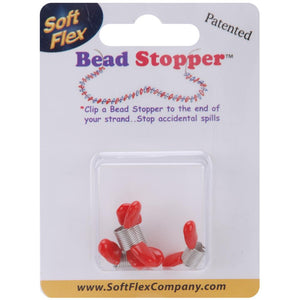 Bead Stopper - Mini - 7mm