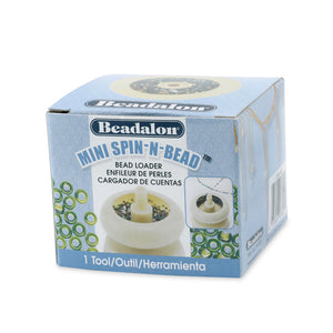 Beadalon Mini Spin-N-Bead