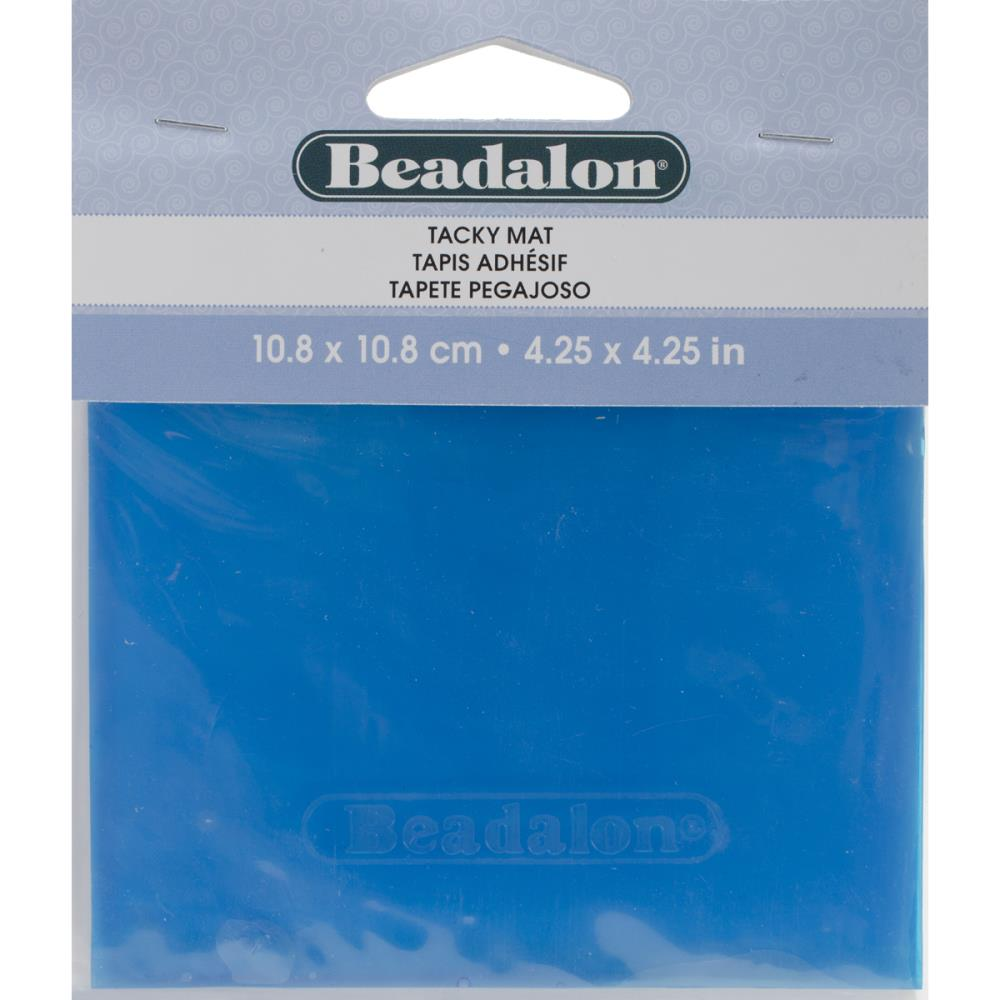 Beadalon Tacky Mat