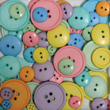Blumenthal Favorite Findings Big Bag Of Buttons 3.5-4oz - MORE COLOR OPTIONS