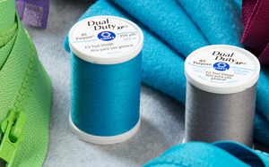 Coats Dual Duty XP General Purpose Thread 250yd- MORE COLOR OPTIONS