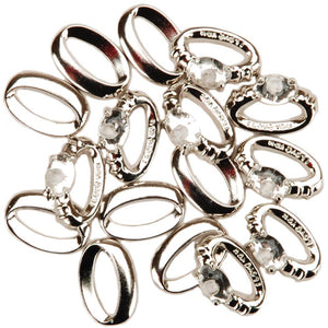 Dress It Up Wedding Ring Embellishments
