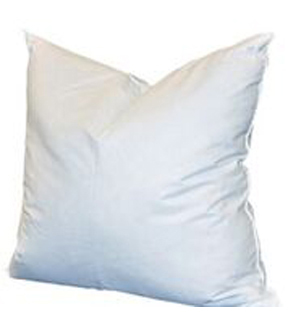 Fairfield Feather-fil Feather & Down Pillow 20