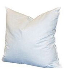 "Fairfield Feather-fil Feather & Down Pillow 22""x22"""