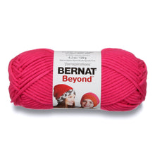 Load image into Gallery viewer, Bernat Beyond Yarn- MORE COLOR OPTIONS