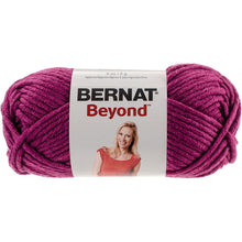 Bernat Beyond Yarn- MORE COLOR OPTIONS