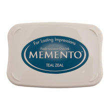 Memento Dye Ink Pad - MORE COLOR OPTIONS